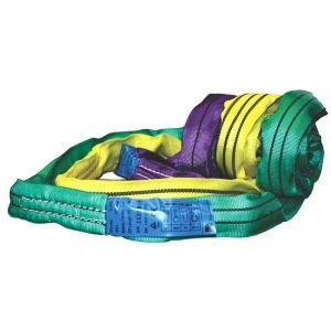 Endless Round Nylon Slings